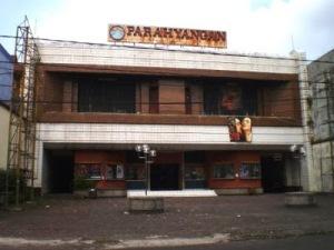 Bioskop Parahyangan